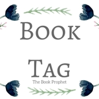 Fight Like a YA Girl Book Tag