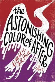 theastonishingcolorofafter