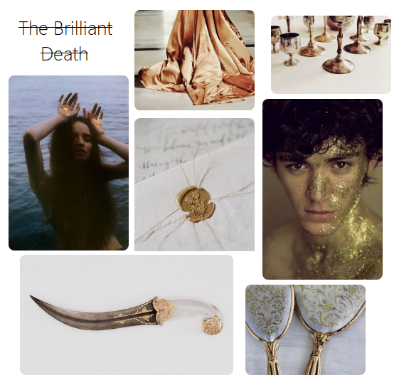 thebrilliantdeathaesthetic