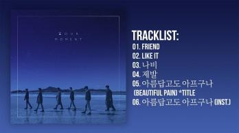 beautifulpain_tracklist