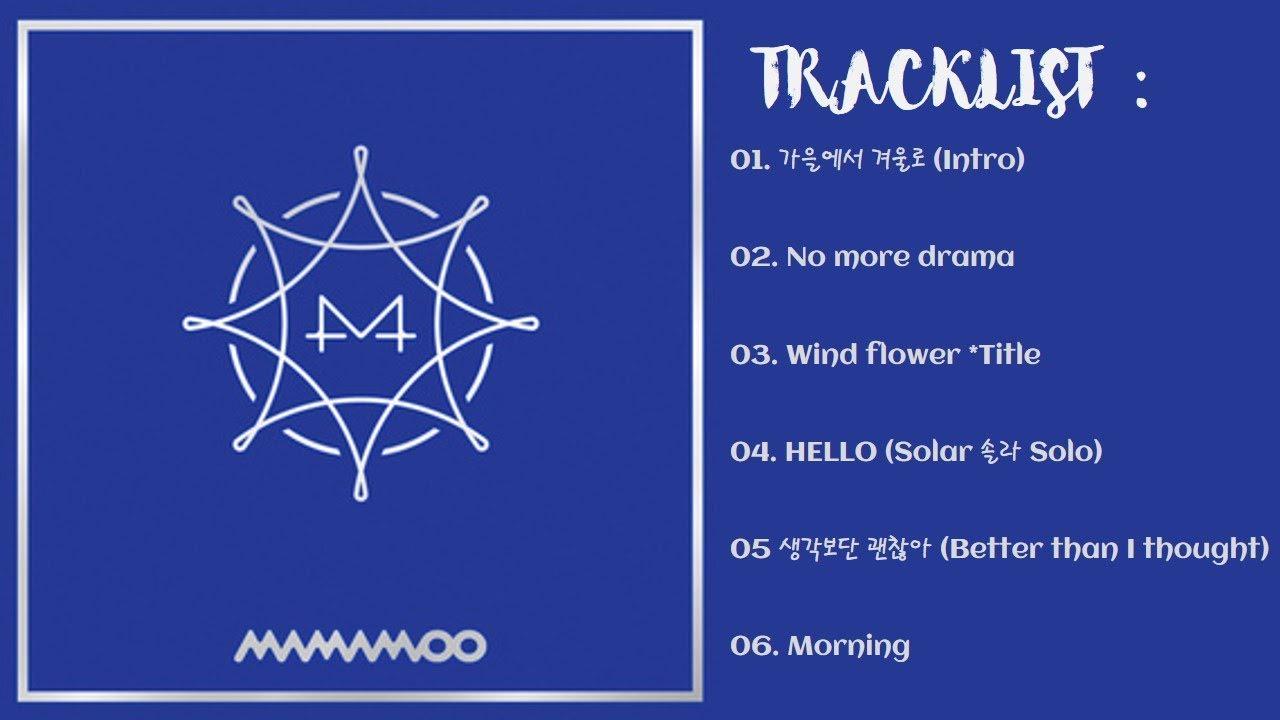November Comeback Reviews #2 // hotshot, highlight, mamamoo